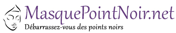 Masque Point Noir